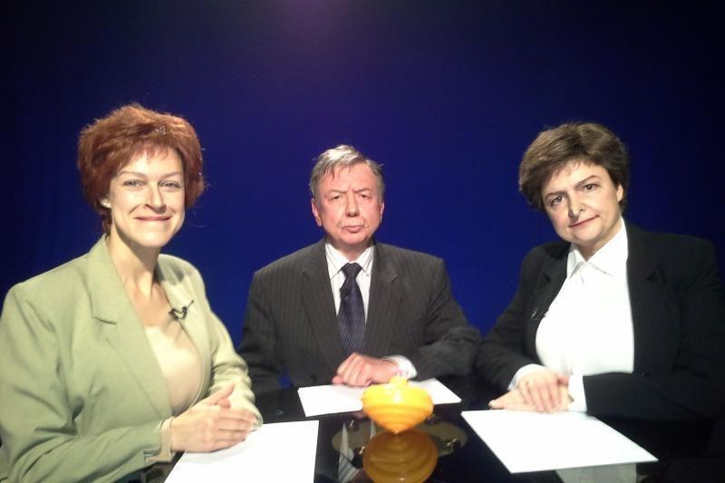 """""""Dviračio šou"""" pradėjo formuoti ministrų kabinetą"""