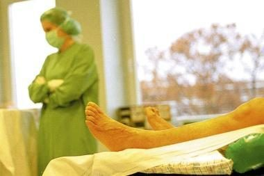 Lietuvos ligoninėse infekcijos plinta ne dažniau nei ES