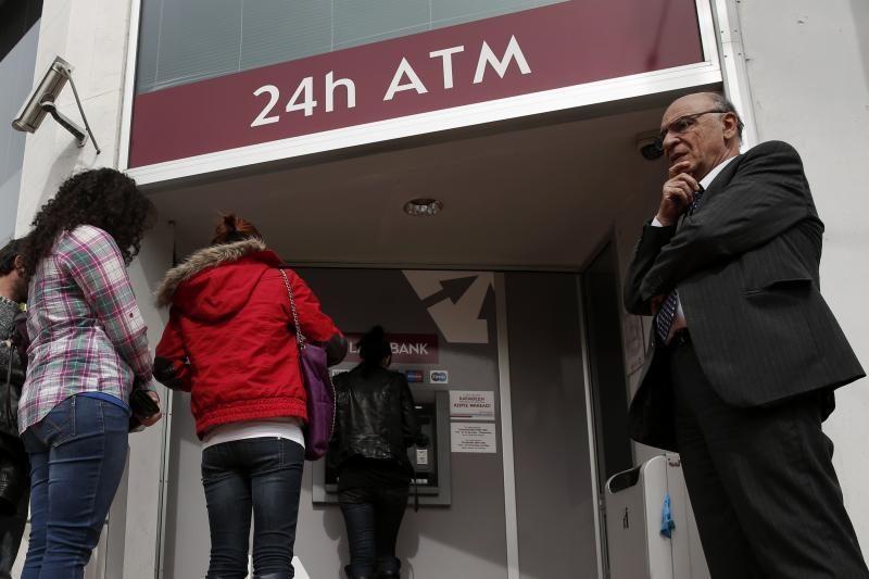 Tarptautiniai skolintojai paskutinę minutę susitarė dėl Kipro