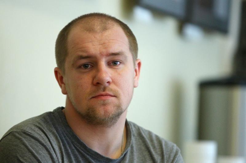 Teismas aktoriui A.Cicėnui uždraudė 4 m. sėstis prie vairo