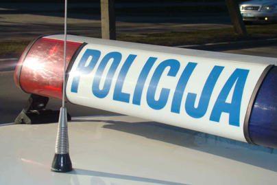Kauno policija keičia pavadinimą
