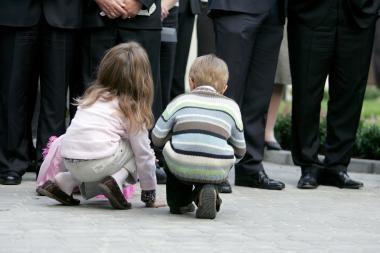D.Kuodytė: nusikaltimus prieš mažamečius reikia tirti operatyviau