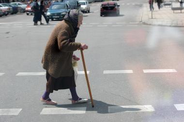 Seimas nesikreips į KT dėl pensijų sumažinimo