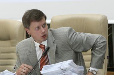 A.Kupčinskas garbę gins teisme