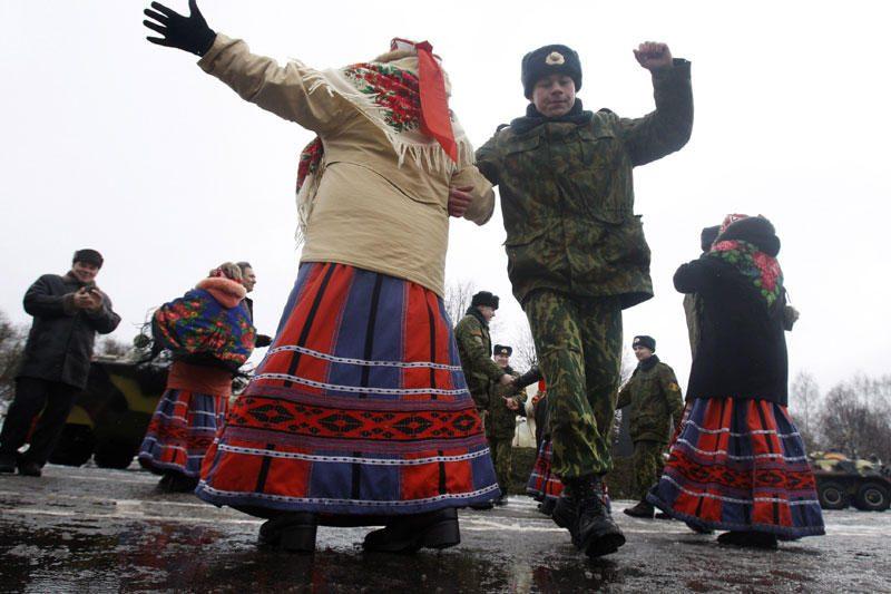 Beveik pusė baltarusių pritartų mirties bausmės panaikinimui