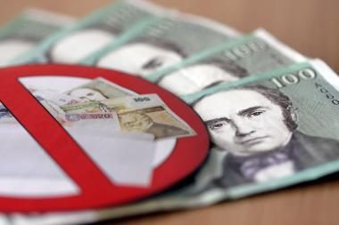 SAM: Onkologijos institutas neteisėtai panaudojo 1 mln. litų