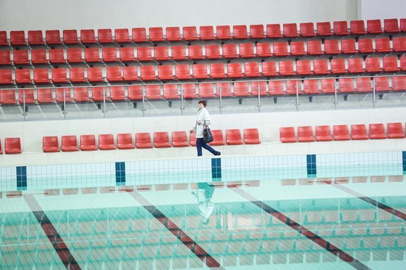 """""""Girstutis"""" duris atvers birželį: čia dirbs 12 plaukimo trenerių"""