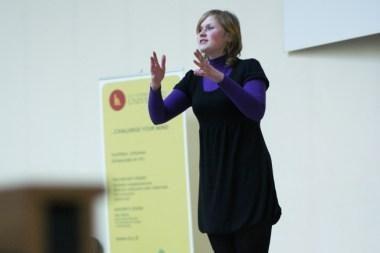 LCC tarptautiniame universitete – jau 14-asis jaunųjų oratorių konkursas
