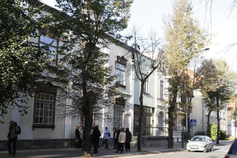 Prano Domšaičio galerijoje – skambantys rusų klasikos perlai
