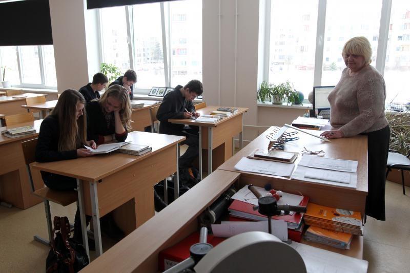 Lietuvos mokyklose per mažai dėmesio skiriama verslumo ugdymui