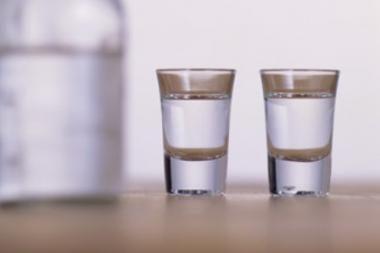 Kaimuose populiarus alkoholis