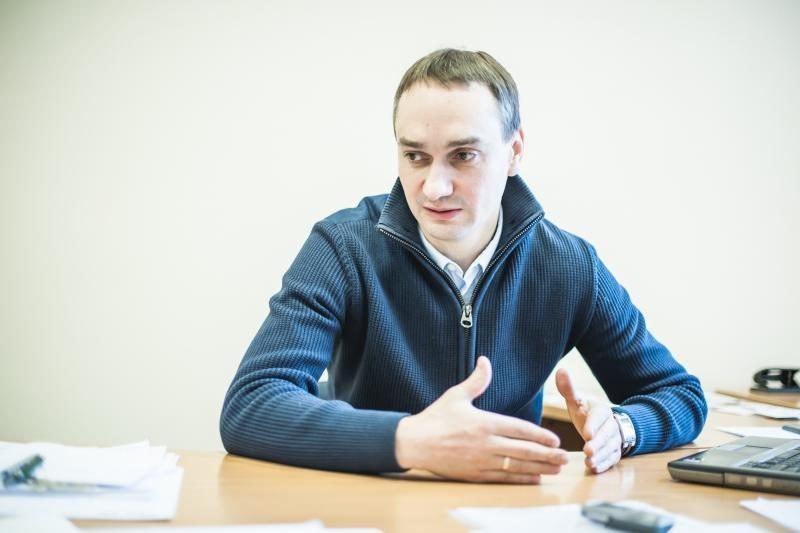 Teismas leido M. Balčiūnui grįžti į LKF vadovo pareigas