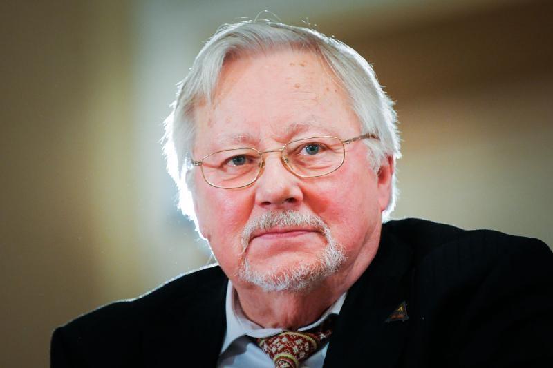 V. Landsbergis sako pasiekęs tikslą - išjudinęs sąstingį partijoje