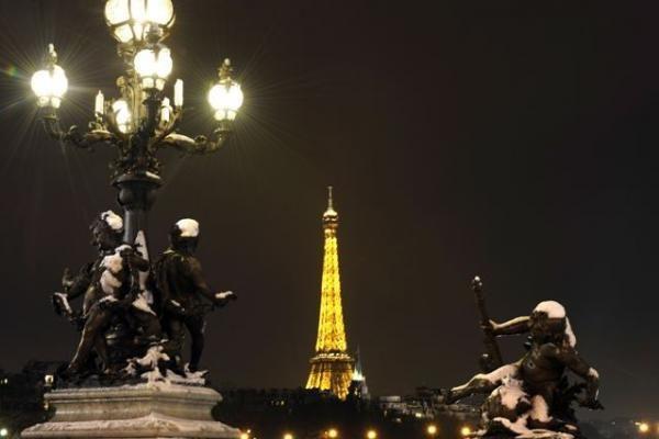 Prancūzija: suimti studentų mirtinu nulinčiavimu įtariami 12 asmenų