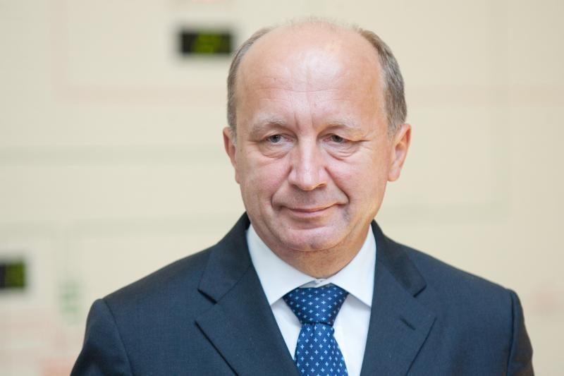 """Dėl euro zonos ir """"Snoro"""" problemų teks peržiūrėti kitų metų biudžetą"""