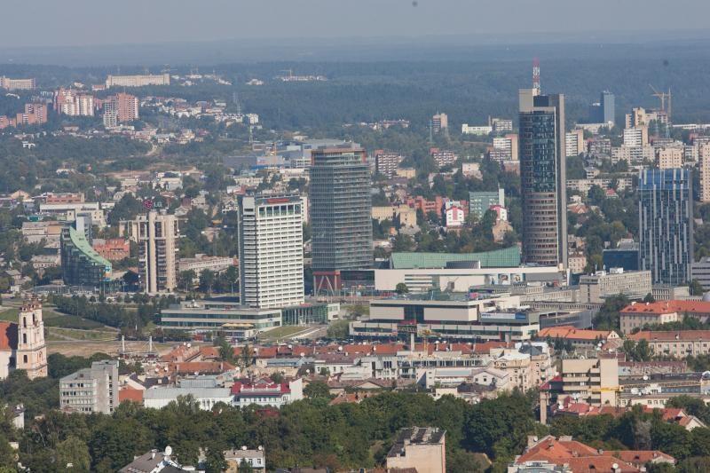 Ministerija: Vilnius turėtų pradėti taupyti