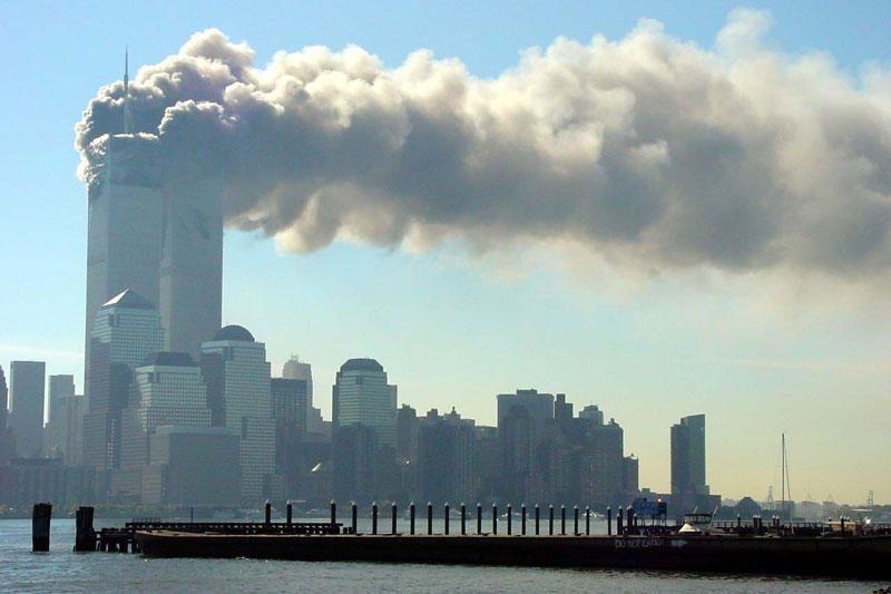JAV identifikuota 1634-oji Rugsėjo 11-osios teroro akto auka