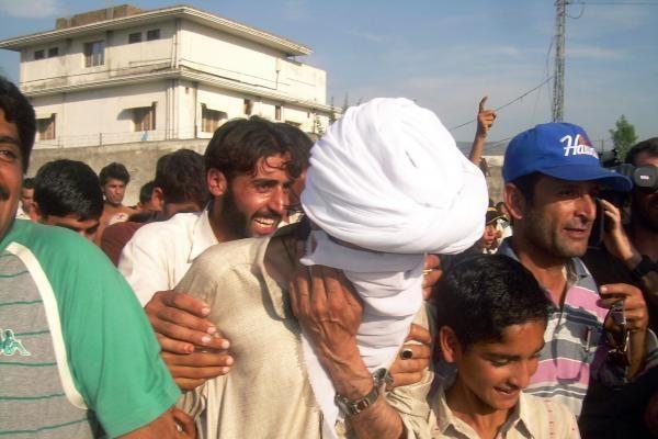 """O. bin Ladenas nerimavo dėl """"bereikalingos"""" musulmonų žūties"""