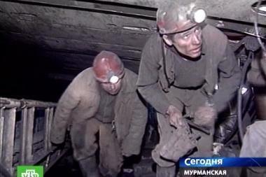 Rusijos anglies kasykloje - pražūtingas sprogimas