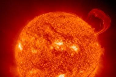 NASA kuria elektros skirstomiesiems tinklams apsaugoti skirtą