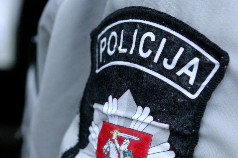 Dėl tragiškos avarijos buvęs Šakių policininkas suimtas 3 mėnesiams