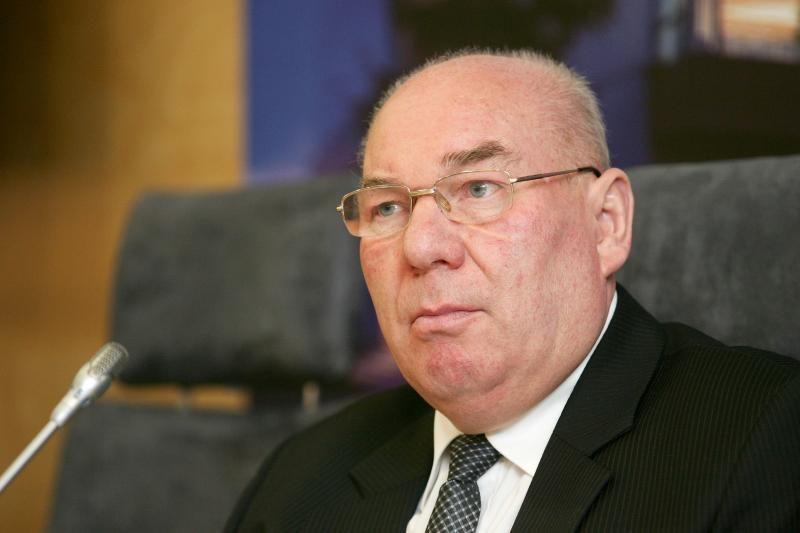 Valstietis liaudininkas A.Kopūstas išsaugojo Ukmergės mero postą