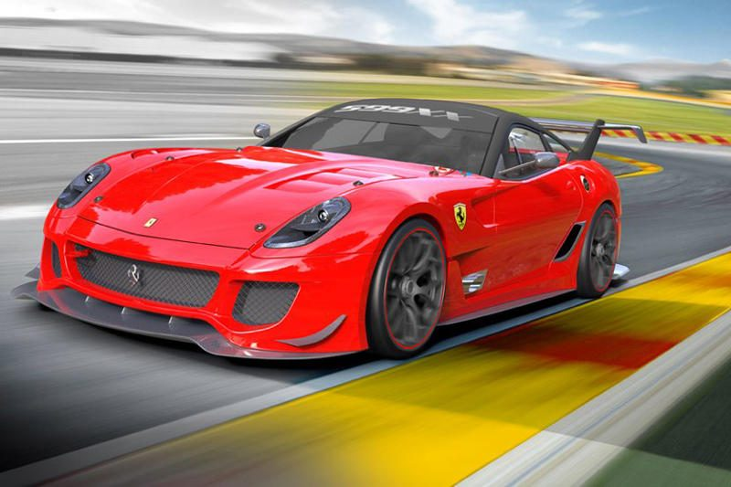 """Nukentėjusiems nuo žemės drebėjimų paremti – """"Ferrari"""" aukcionas"""