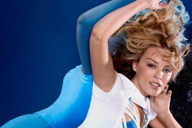 Kylie Minogue norėtų šeimos ir svarsto