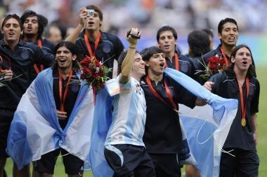 Futbolo turnyrą laimėjo argentiniečiai