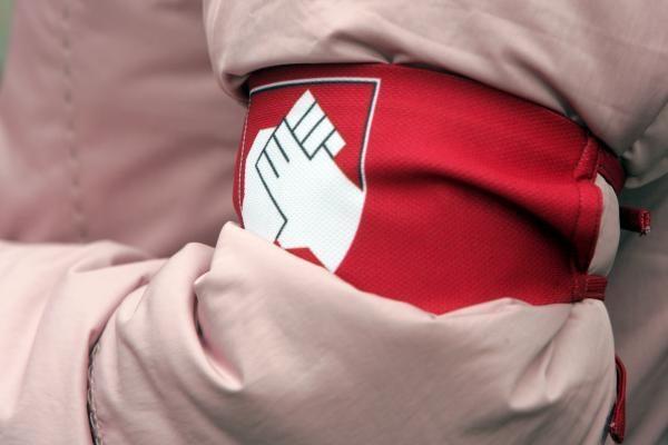Tarptautinė darbo diena eitynėmis bus minima Vilniuje ir Kaune