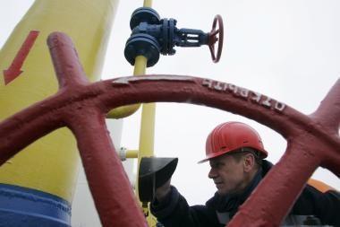 Dėl sprogmens nutrauktas dujų tiekimas Armėnijai