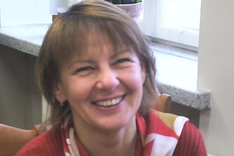 KU profesorei D. Kiseliūnaitei - Baltijos Asamblėjos medalis