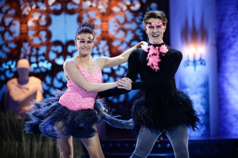 Į šokių projektą sugrįžtantis M. Stonkus liko be poros?