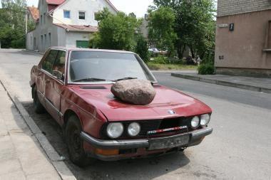 Kasko automobilių draudimas brangs?