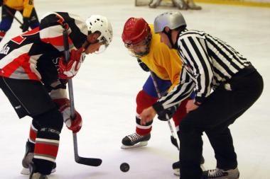 """Baltijos šalyse startuoja ledo ritulio kanalas """"Viasat Hockey"""""""
