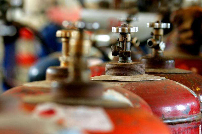 J. Neverovičius: mažesnių dujų kainų galima tikėtis 2014-ųjų pabaigoje