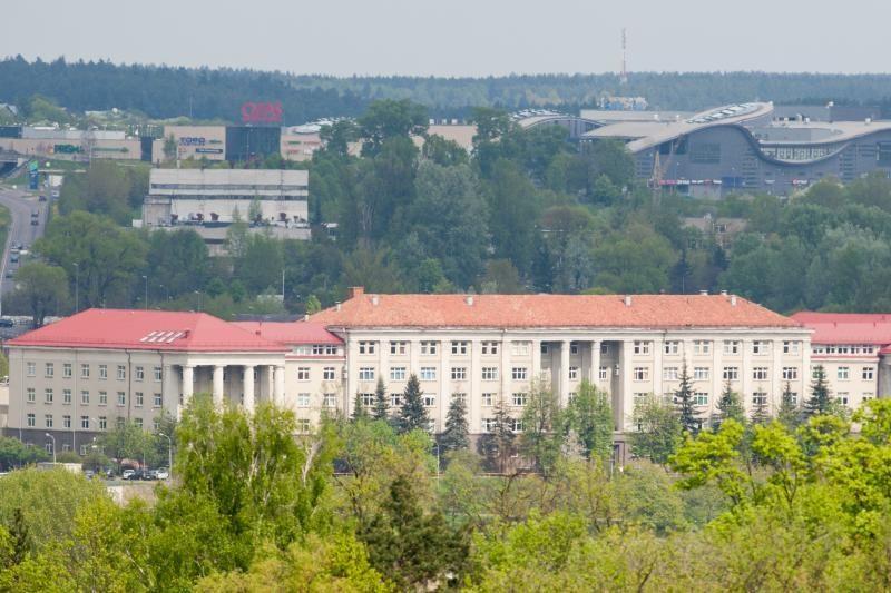 Edukologijos universitetas priedams išleido 21,4 tūkst.litų