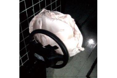 Sukurtos protingos oro pagalvės