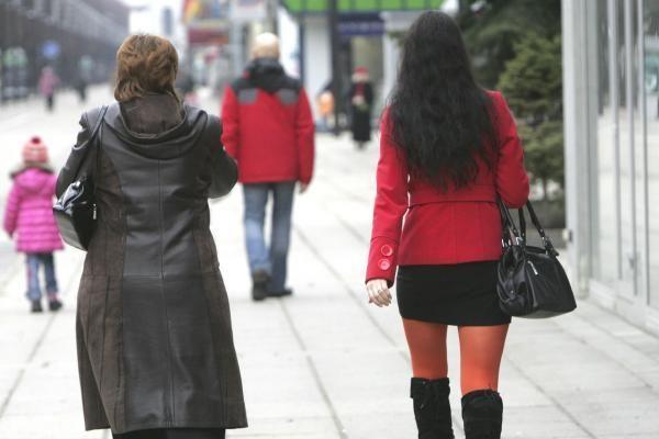 Orai Kaune: nuo trečiadienio sugrįš šiluma