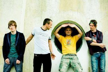 """""""BrainStorm"""" planuoja pasirodymus Lietuvoje"""