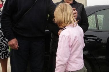 Pareigūnai neapsisprendžia dėl D.Kedžio dukters apsaugos