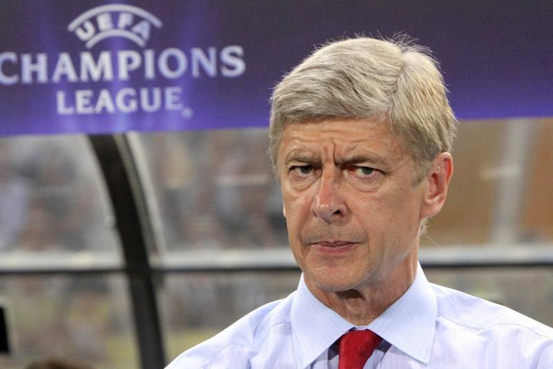 """Po pralaimėjimo """"Arsenal"""" pasitraukė iš kovos dėl titulo"""