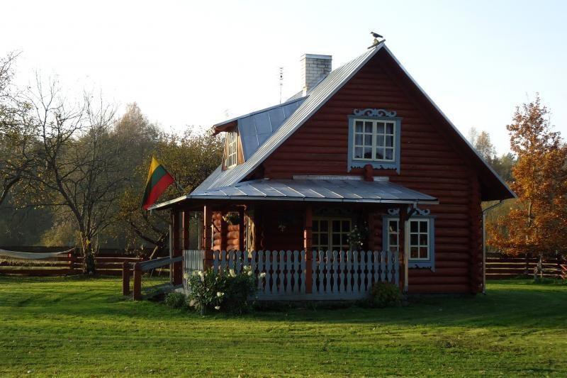 Panevėžio rajone jaunuoliai apiplėšė kaimo turizmo sodybą