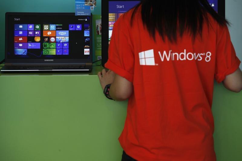 """Nemokamos """"Windows 8"""" galiojimas baigsis sausio 15 d."""