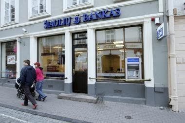 Šiaulių banko grupėje pernai pelningai dirbo