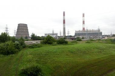 Kauno termofikacijos elektrinė: mero pareiškimas neatitinka tikrovės
