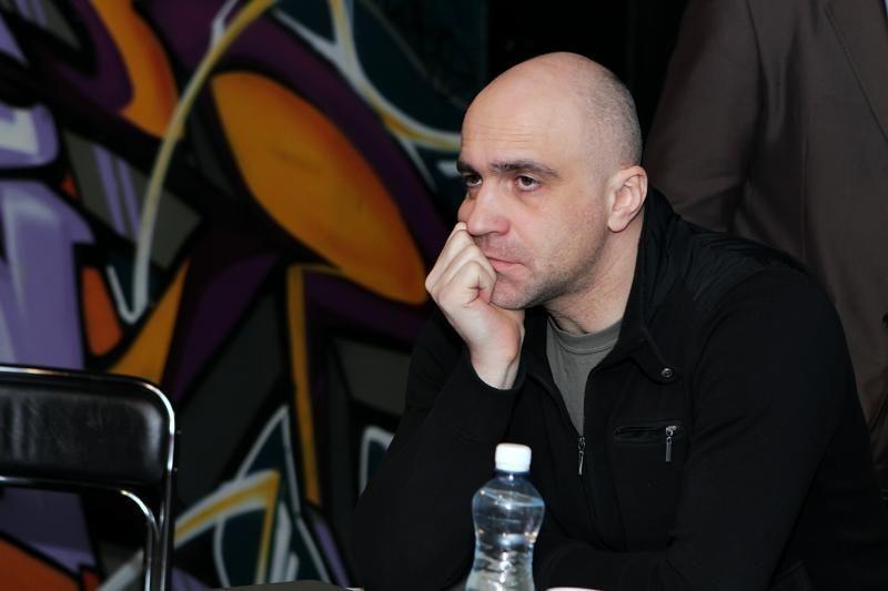 Komisija: A. Ramanauskas etikos kodeksą pažeidė net tris kartus