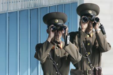 """Šiaurės Korėja sukūrė prieigą prie """"Twitter"""" ir """"Youtube"""""""