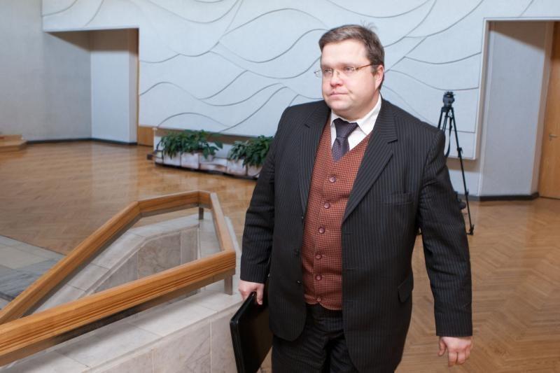 """V.Vasiliauskas atsakė į klausimus, """"Snoro"""" komisijai trūksta duomenų"""