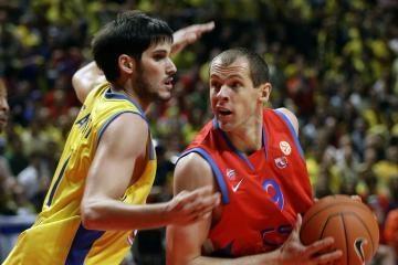 Lietuvos krepšininkai užkariavo Europą